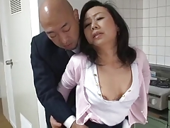 Mature Japanese mother Desires..