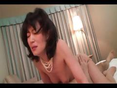 Luxurious Japanese hooker with an..