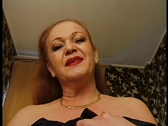 Horny French old ladies taking huge dicks– tons of hot granny fucking content there!