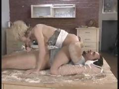 Hot nasty grannies fucking hard in doggystyle – watch exclusive collection of hottest sex scenes!