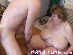 Nana Funk Pussy Licked Together..