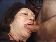 Complete collection of grannies bdsm scenes on free porn tube sharing gigs of pleasure!