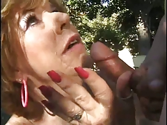 Nasty old bitches fucking hard outdoors – browse thousands of hot exclusive granny porn movies!