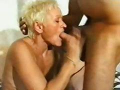 Mature Woman Older British Granny..