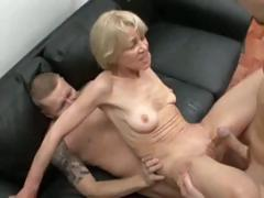 Enjoy the hottest free videos of hot grannies indulging in anal licking dirty sex!