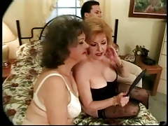 Kitty Foxx & Visitors 2