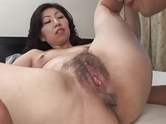 Sexy granny whores getting their hairy stretched pussies filled with jizz – watch creampie online!
