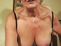 British Granny Steph (Short video)