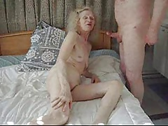 OLD BITCH   josee  perfect whore..