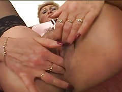 Young Board Fucks A Horny Old..