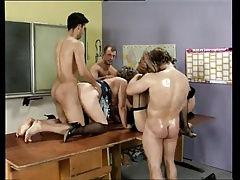 BBW GERMAN MATURES Predetermine..