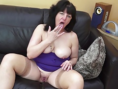 Deviant mature mom and wed with..