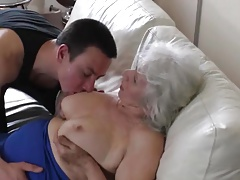 Discover gigs of grannies kissing streamed free online on best granny porn tube ever!