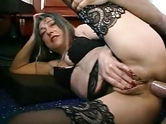 FRENCH MATURE Comprehensive WITH..