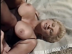 Busty mature joins be passed on..