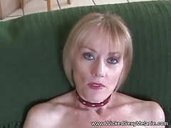 Instant MILF Love Blowjob Babe